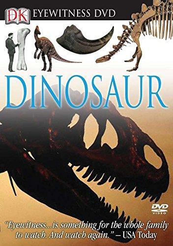 Eyewitness DVD: Dinosaur (Eyewitness Videos)