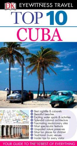 9780756639334: Cuba (Eyewitness Top 10 Travel Guides)