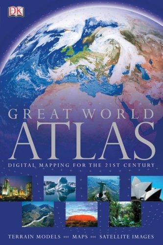 9780756639846: Great World Atlas