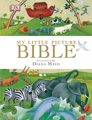 9780756639976: My Little Picture Bible