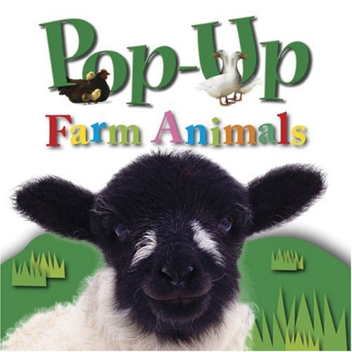 9780756640088: Farm Animals