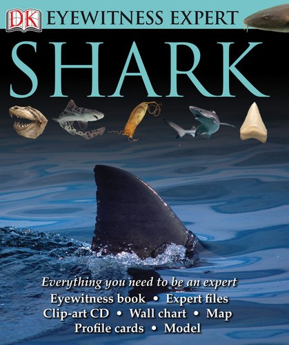 9780756640187: Eyewitness Expert: Shark