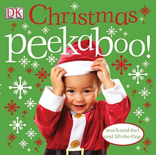 9780756640224: Christmas Peekaboo
