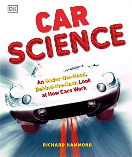 9780756640262: Car Science