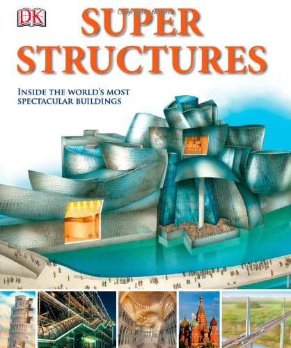 9780756640880: Bos, S: SUPER STRUCTURES -OSI
