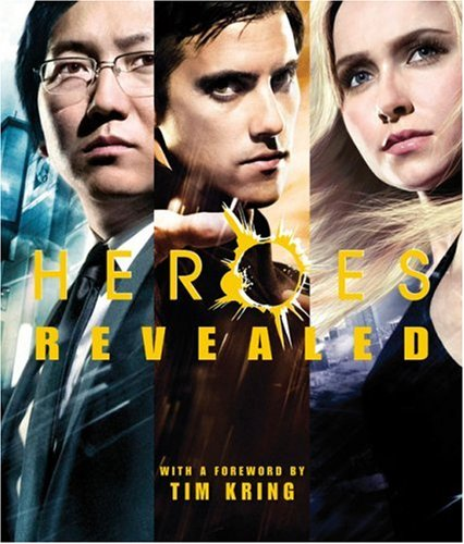 Heroes Revealed: Goldman, Michael