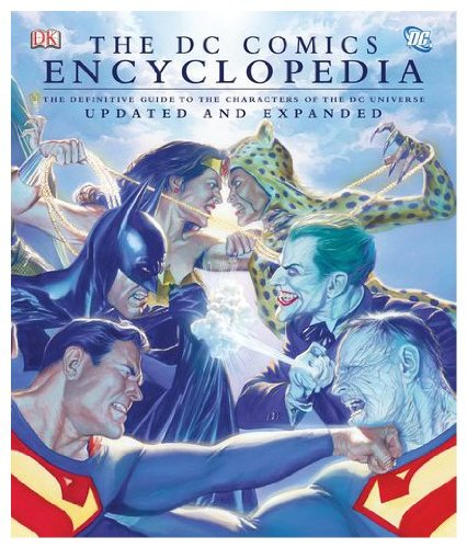 9780756641184: The DC Comics Encyclopedia