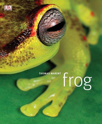 9780756641320: Frog: A Photographic Portrait