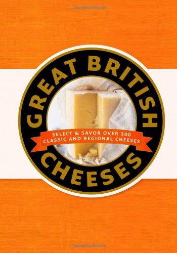 9780756641726: Great British Cheeses