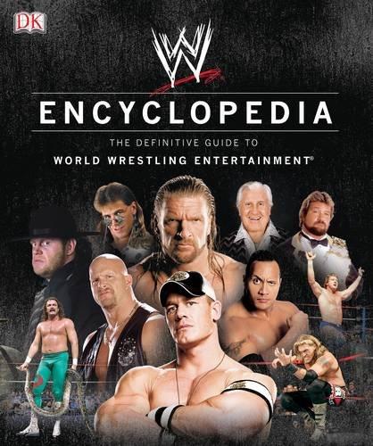 WWE Encyclopedia: Brian Shields; Kevin Sullivan