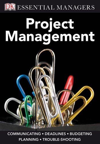 9780756641993: DK Essential Managers: Project Management