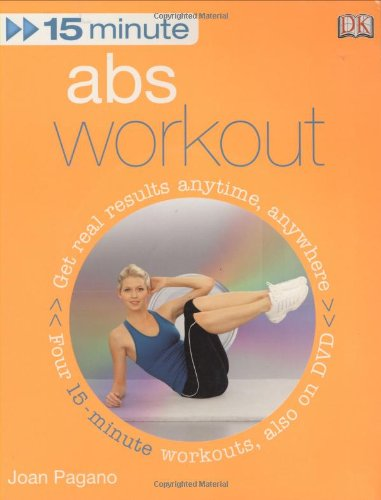 9780756642037: 15 Minute Abs Workout