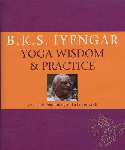 9780756642839: Yoga Wisdom & Practice