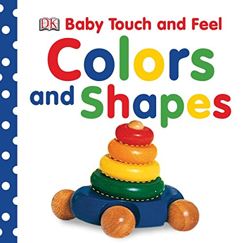 9780756643003: Colors and Shapes