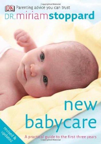 9780756644208: New Babycare