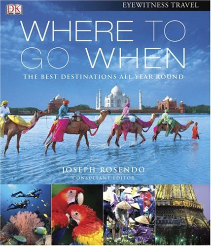 9780756644741: Where to Go When