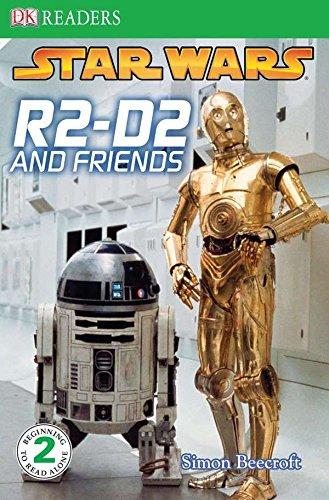9780756645168: Star Wars: R2-D2 and Friends (Dk Readers. Star Wars)