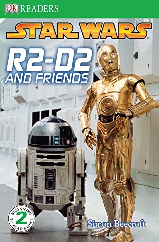 9780756645168: DK Readers L2: Star Wars: R2-D2 and Friends