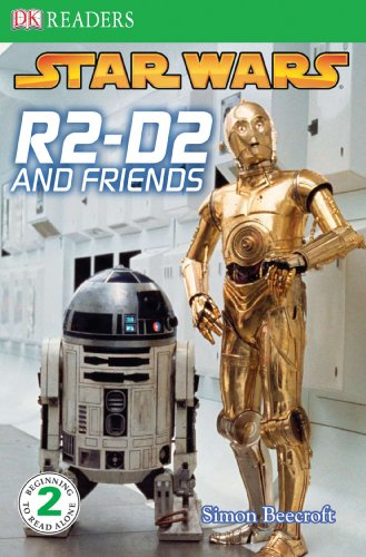 9780756645175: Star Wars: R2-D2 and Friends (Dk Readers. Level 2)