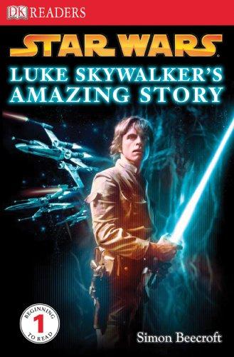 9780756645199: DK Readers L1: Star Wars: Luke Skywalker's Amazing Story