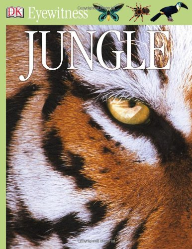 9780756645441: Jungle (DK Eyewitness Books)