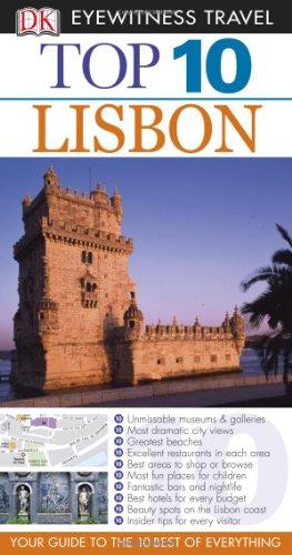 9780756645762: Top 10 Lisbon