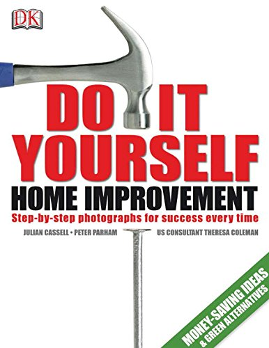 9780756645793: Do It Yourself Home Improvement