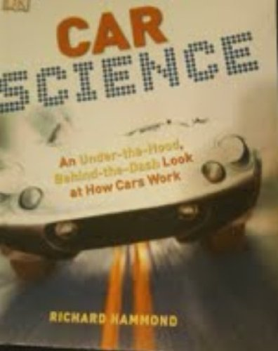 9780756650254: Car Science
