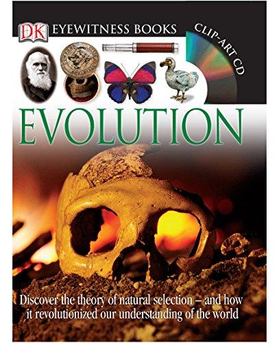 9780756650285: Evolution (Dk Eyewitness Books)