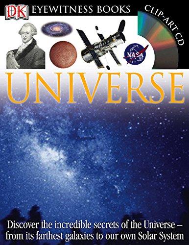 9780756650308: Universe (DK Eyewitness Books)