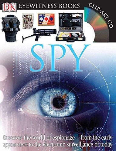 9780756650346: Spy (DK Eyewitness Books)