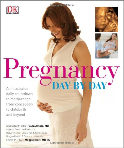 9780756650414: Pregnancy Day By Day