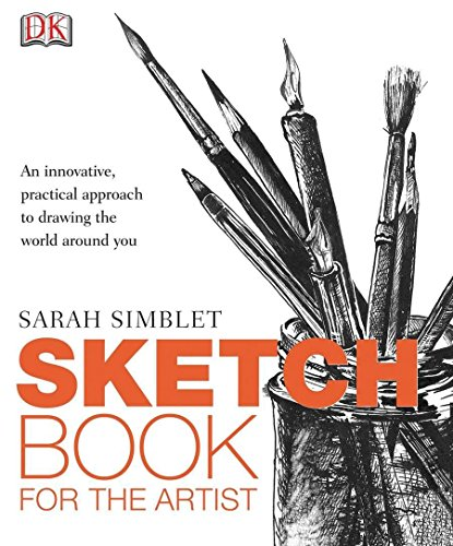 9780756651411: Sketch Book for the Artist