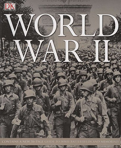 9780756651428: World War II