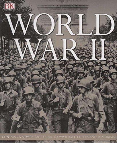 9780756651428: World War II