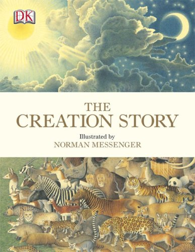 9780756651541: The Creation Story