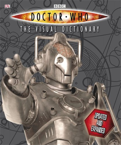 9780756651565: Doctor Who: The Visual Dictionary