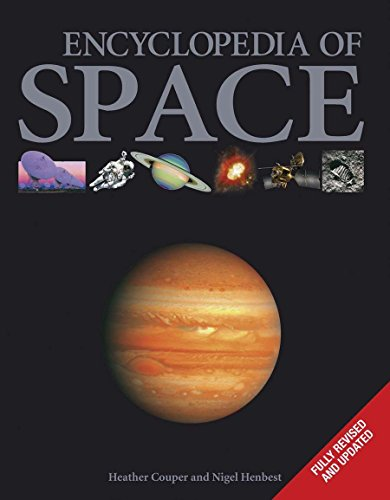 9780756651572: Encyclopedia of Space