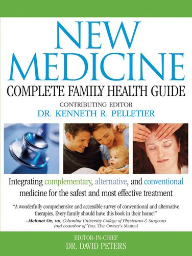 9780756651893: New Medicine (DK Complete Family Health Guides)