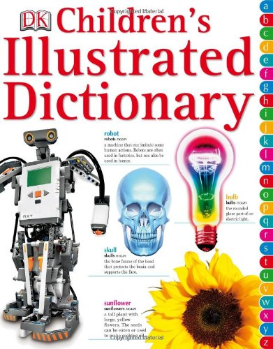 9780756651961: Children's Illustrated Dictionary