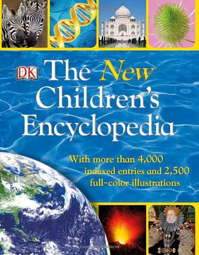 9780756651978: The New Children's Encyclopedia
