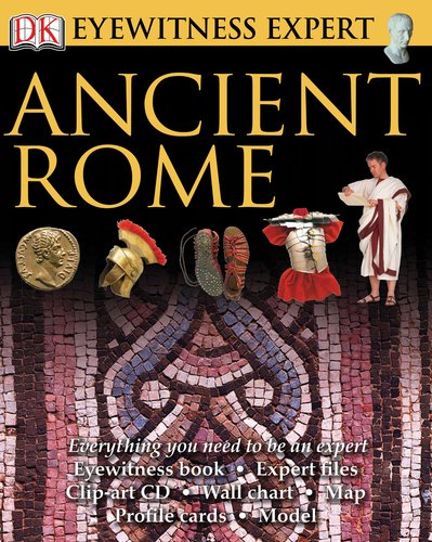 Eyewitness Expert: Ancient Rome
