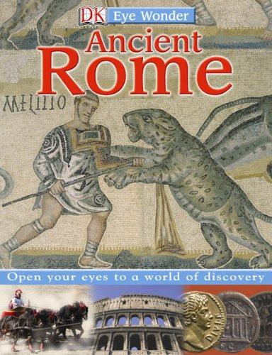 9780756652227: Eye Wonder: Ancient Rome