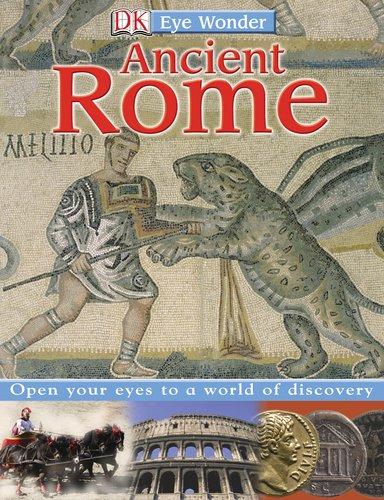9780756652234: Eye Wonder: Ancient Rome