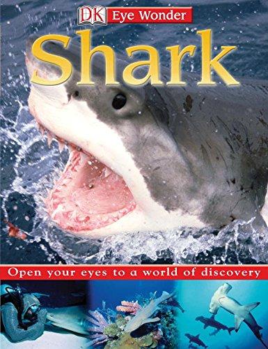 Eye Wonder: Sharks: DK Publishing