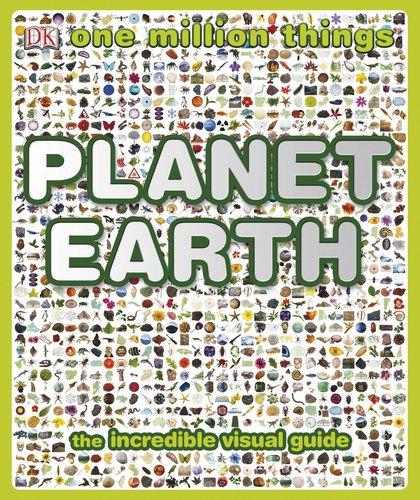 One Million Things: Planet Earth: John Woodward