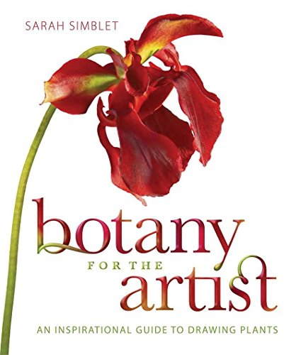 9780756652500: Botany for the Artist: An Inspirational Guide to Drawing Plants