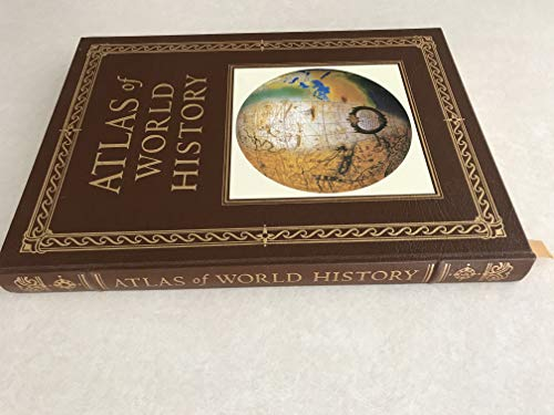 9780756653484: Atlas of World History: Mapping the Human Journey