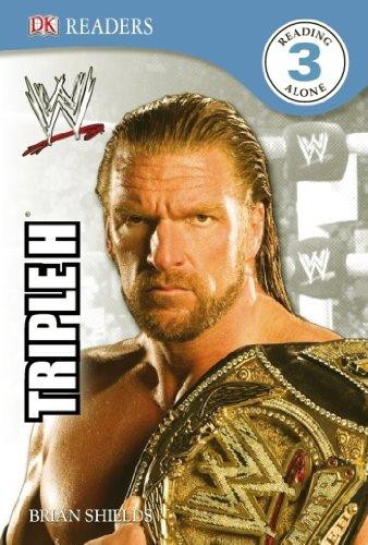 9780756653835: WWE Triple H (DK READERS)