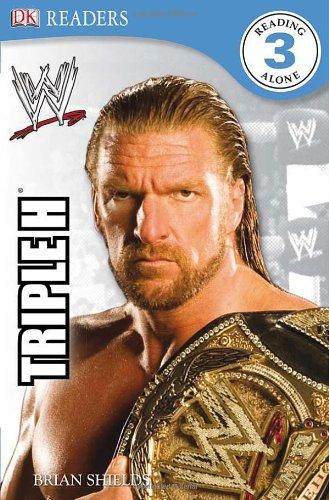 9780756653842: WWE Triple H (DK READERS)